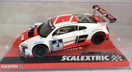 "Scalextric Audi R8 LMS  "" 24h NBR """