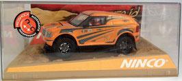 Bowler Nemesis -Test Car-