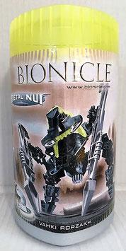 VAHKI RORZAKH  (Lego Bionicle)
