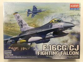 F-16CG/CJ  FIGHYING FALCON  (academy)