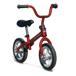 Primera bicicleta de Chicco