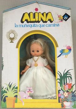 Muñeca ALINA