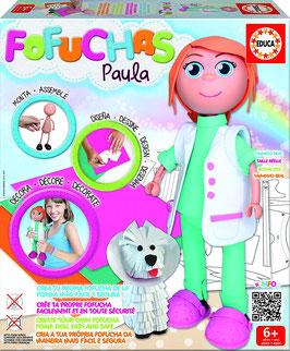 Fofucha  Paula  |  EDUCA
