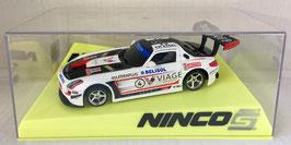 Mecedes  SLS  GT3 Viage Lightning