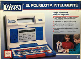 Ordenador El Poliglota Inteligente I VITECH