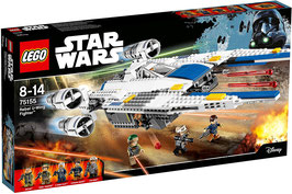 Rebel U-Wing Figther (Lego Star Wars)