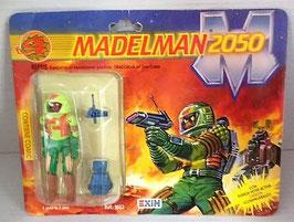 Reptis Madelman 2050  EXIN