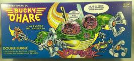BUCKY O'HARE  Vehiculo (Double Bubble)