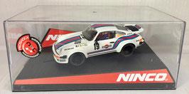Porsche  934  Martini