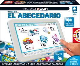 TOUCH El abecedario | EDUCA