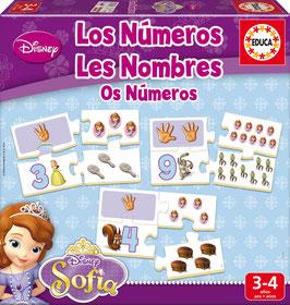 Los Números de Sofia | EDUCA