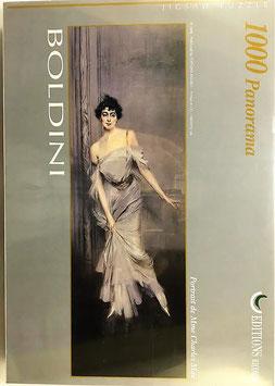 Puzzle Boldini I Editions Ricordi