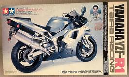 Maqueta de moto YAMAHA YZR-R1