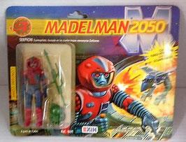 Serpion de Madelman 2050  EXIN