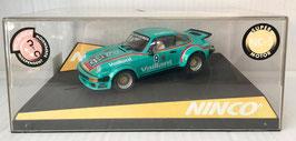 """Porsche  934  """" Vaillant """""""