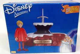 Knight Sword (Castle) Disney Aventuras