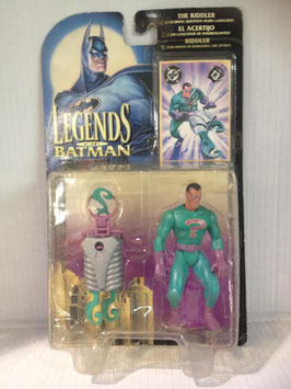 Legends of Batman  ( The Fiddler )