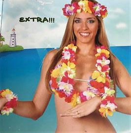 Conjunto Hawaiana extra