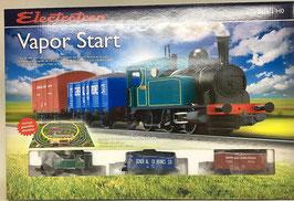 Kid de Tren Vapor Start  ( ELECTROTREN )