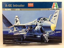 A-6 E INTRUDER  (italeri)