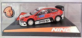 "Ford Focus WRC ""Munchis'07"""