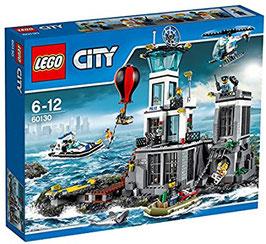 Prisión de la Isla (Lego City)