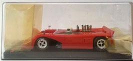 S 51 McLaren Special  Rojo