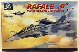 RAFALE  B  (italeri)