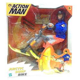 Action Man Artic Surf Bike
