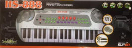 Organo Electronico  HS-888