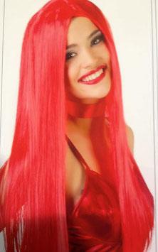 Melena Roja