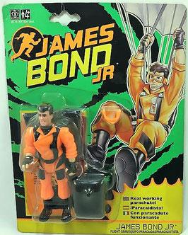 James Bond Paracaidista