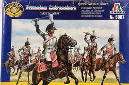 PRUSSIAN  GIRASSIERS   (italeri)