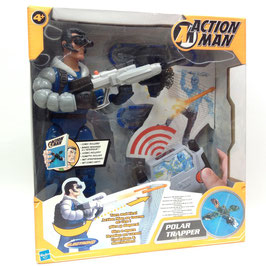 Action Man Polar Trapper