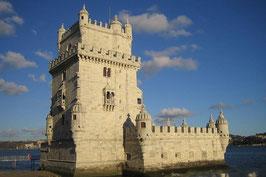 Puzzle Educa (Torre de Belém Portugal)