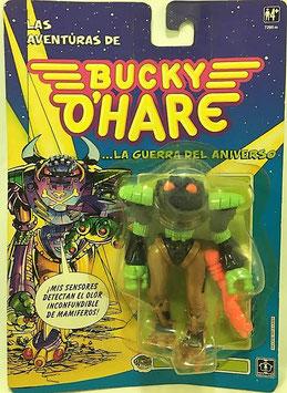 BUCKY O'HARE (Saponcio)
