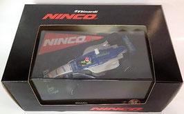 Minardi Ford nº 21