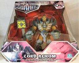 Lord Agrom  ( nuevo sin desprecintar )