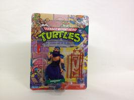 Tortugas Ninja , Sreder