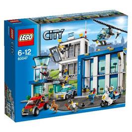 Comisaria de Policia  ( Lego City)