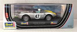"""Porsche 550 Spyder """" 47 LE MANS 1954"""