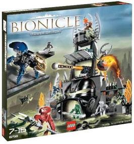TORRE DE TOA (Lego Bionicle)