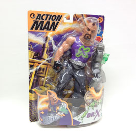 Action Man Dr. X