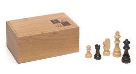 figuras ajedrez madera | cayro