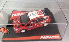 Citroën  C4  WRC  SWEOIS 07  LOEB