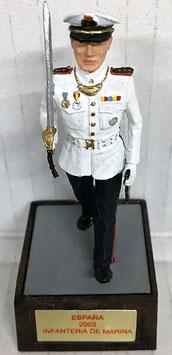 Soldado Infantería Marina Blanco (Oficial)