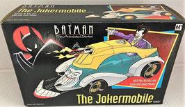 The Jokermobile de Batman ( DESCATALOGADO )