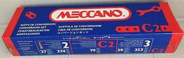 Meccano Caja Conversión  C 2