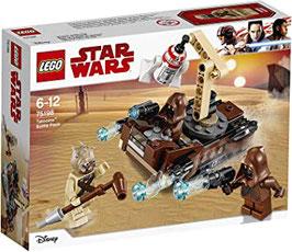 Pak de Combate de Tatooine (Lego Star Wars)