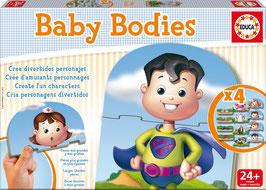 Baby Bodies | EDUCA